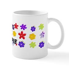 Hug a Hippie  BUMP Mug