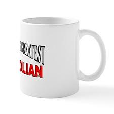 """The World's Greatest Mondogian"" Mug"