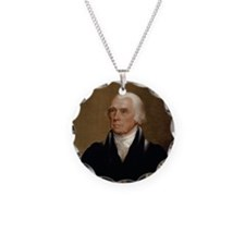 james madison Necklace