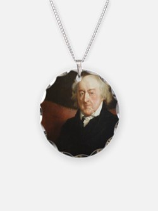 john adams Necklace