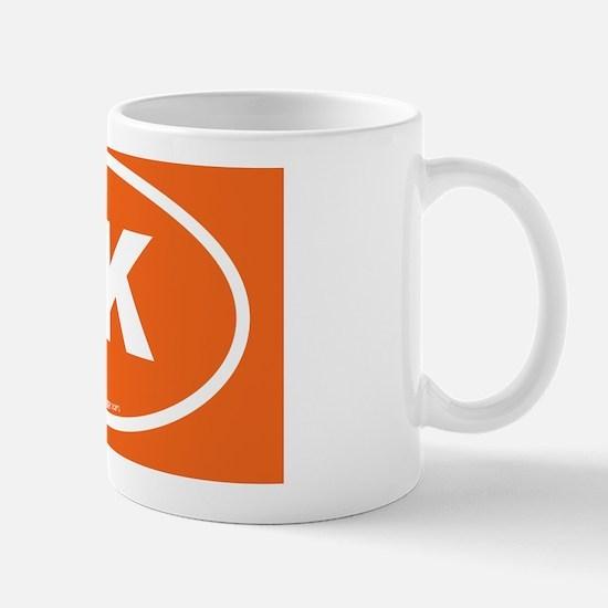 5K 3 Mug