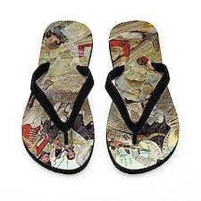pensacola Flip Flops