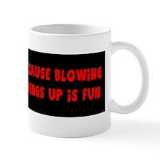 Science! Mug