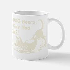 Dog Beers Mug