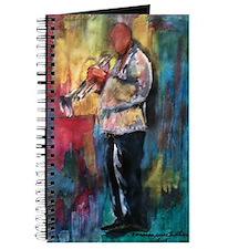 Trumpeter Journal