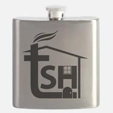 The Safe Heaven Flask