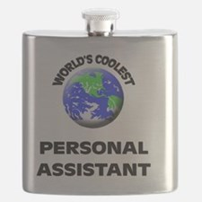 World's Coolest Personal Assistant Flask
