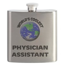 World's Coolest Physician Assistant Flask