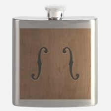 f-hole-713-BUT Flask
