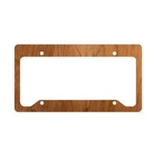 f-hole-713-OVHAT License Plate Holder