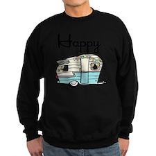 Happy Camper Sweatshirt