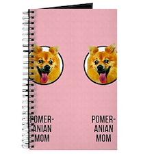 Pomeranian Mom Journal