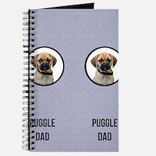 Puggle Dad Journal