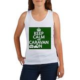 Caravan Women's Tank Tops