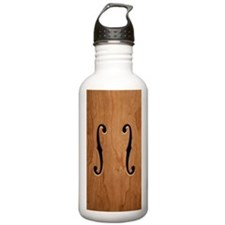 f-hole-713-PHN3 Water Bottle