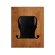 f-hole-713-LG Picture Frame