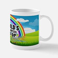 Arnolds Campers Co-op Ltd Mug