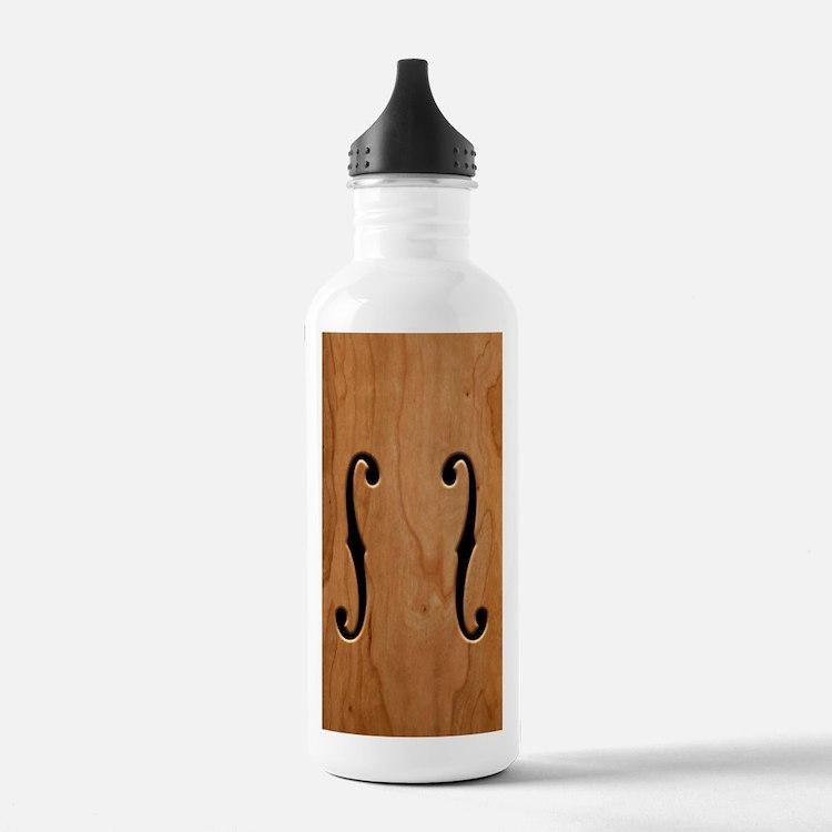 f-hole-713-iPHNSNP Water Bottle