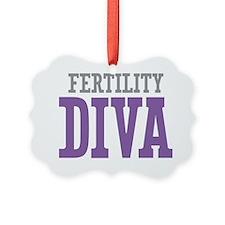 Fertility DIVA Ornament