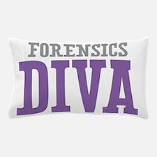 Forensics DIVA Pillow Case