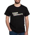 Derby Debutante Rollerderby Dark T-Shirt