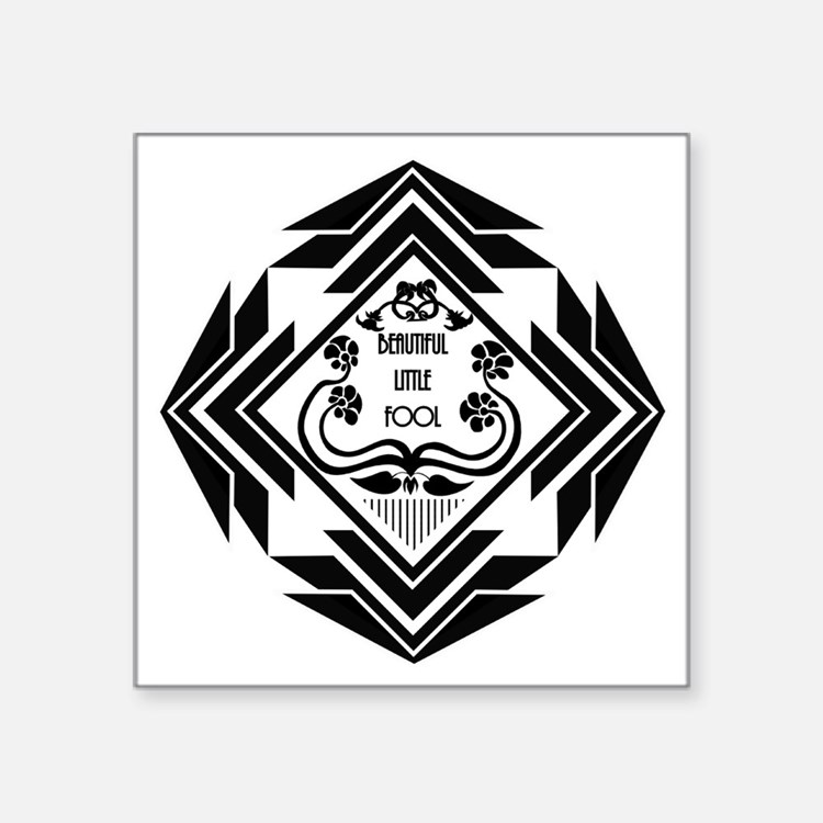 The Great Gatsby Bumper Stickers Car Stickers Decals
