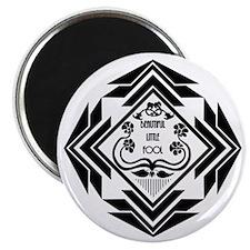 Gatsby Art Deco Magnet