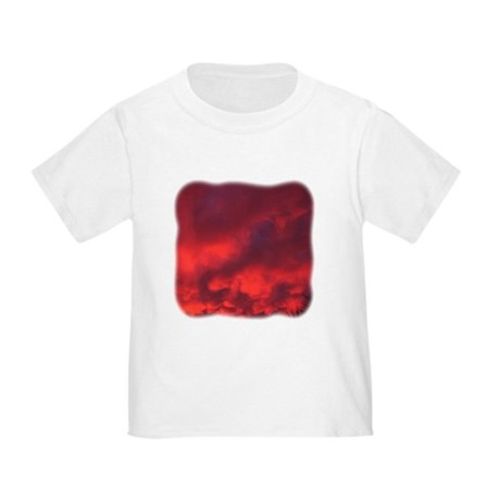 Red Cloud Infant T-Shirt