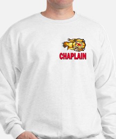 Fire Chaplain Sweatshirt
