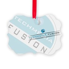 TMF Logo Image Ornament