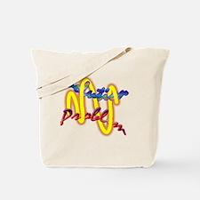 problem solution Tote Bag