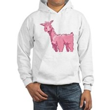 Cotton Candy Jumper Hoody