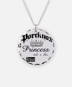 PortKnox Princess  Necklace