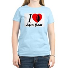 I love Afro beat T-Shirt