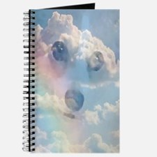Corgi Rainbow Journal
