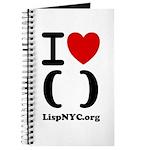 LispNYC Journal