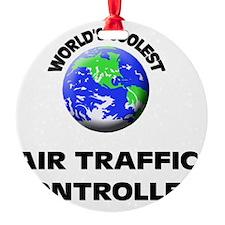 World's Coolest Air Traffic Control Ornament