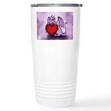 Chibi Dragon Alexia Travel Mug