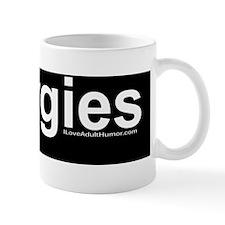 Orgies Mug