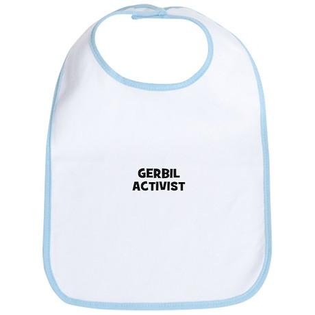 gerbil activist Bib