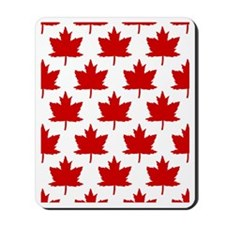 Leaves Mousepad