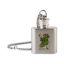 FIDELMAS WORLD Flask Necklace