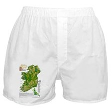 FIDELMAS WORLD Boxer Shorts