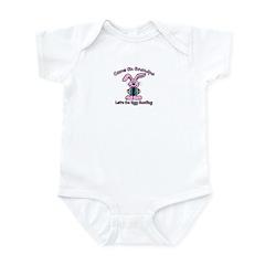 Easter-Grandpa Infant Bodysuit