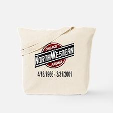 logoCNWRailway Tote Bag