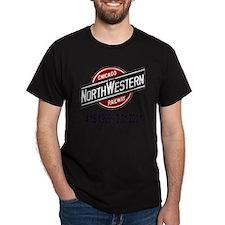 logoCNWRailway T-Shirt