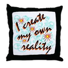 Create5LG Throw Pillow