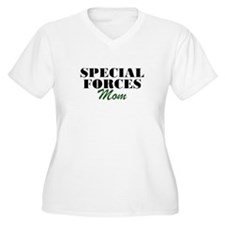 Special Forces Mom T-Shirt