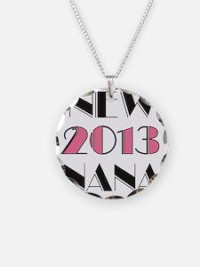 2013 New Nana Necklace