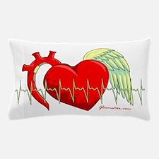 Heart Surgery Survivor Pillow Case